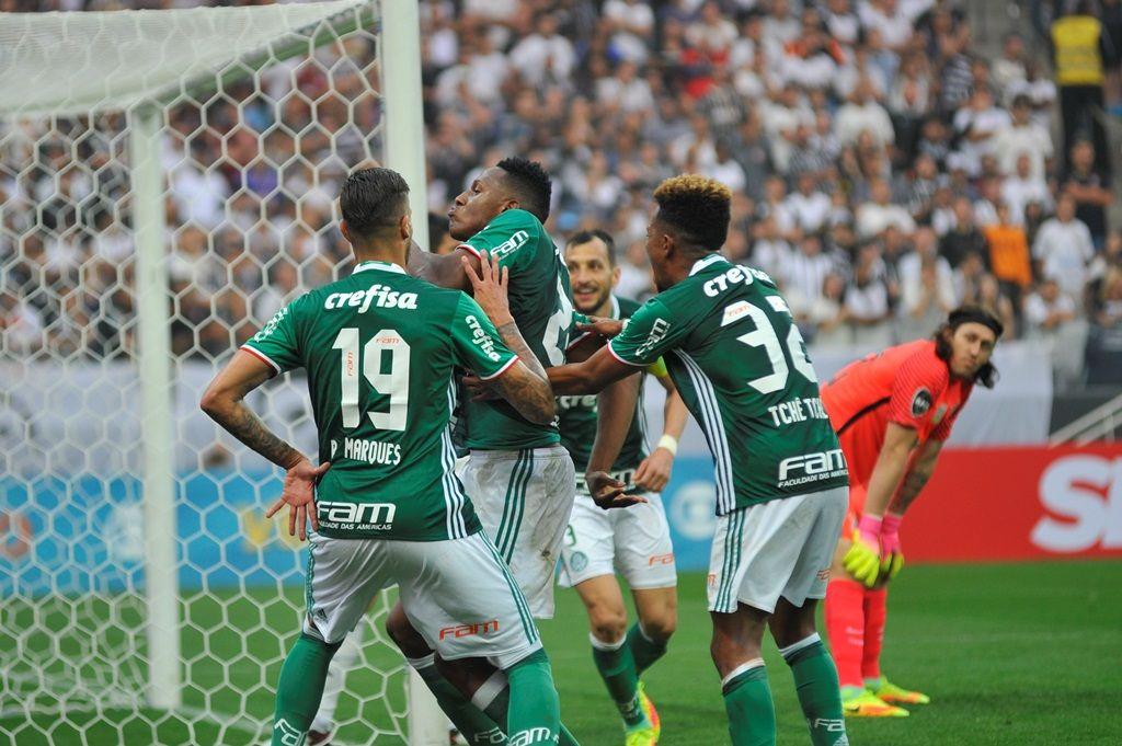Rafael Marques: Palmeiras soube usar impaciência da torcida