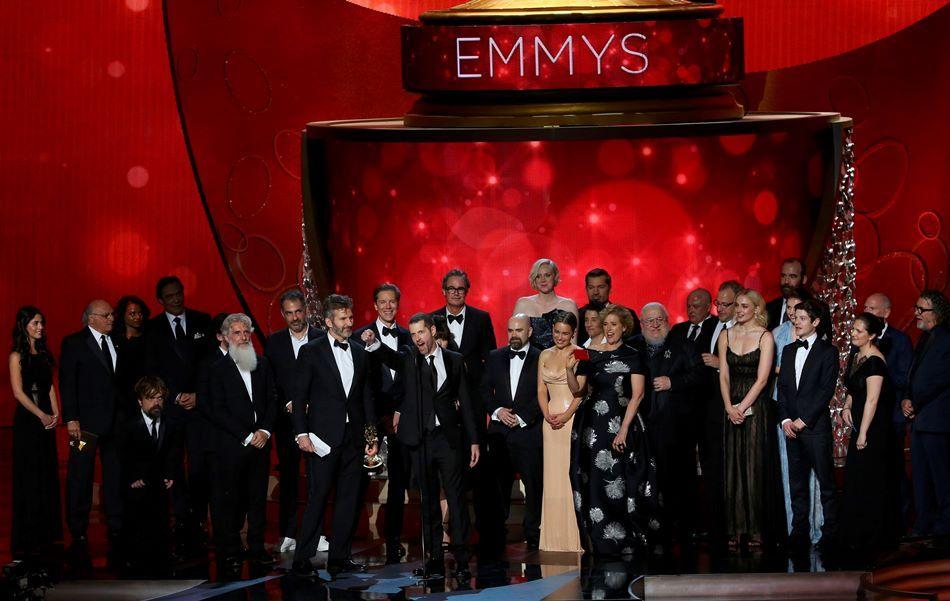 Game of Thrones e Veep vencem novamente no Emmy