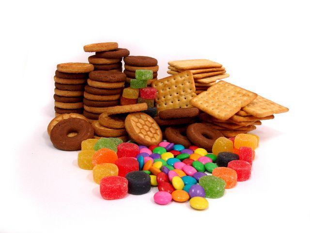 Limite recomendado pela OMS para dieta de criança de 4 a 6 anos é de 22,5 gramas de açúcar por dia / Cássio Oliveira/Freeimages.com