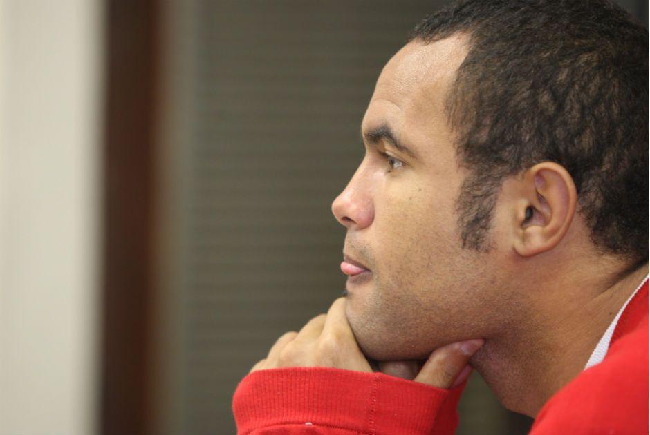 STF concede pedido de liberdade ao ex-goleiro Bruno