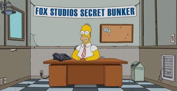 Entrevista com Homer