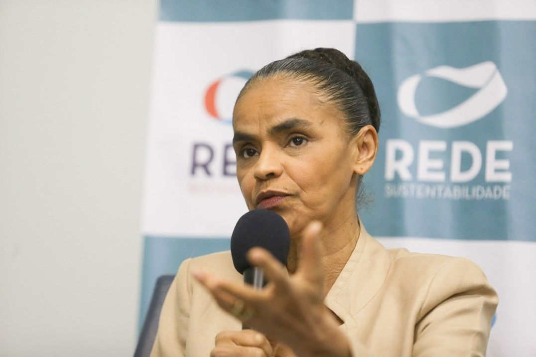 Marina Silva: cassação de chapa Dilma/Temer é o melhor caminho