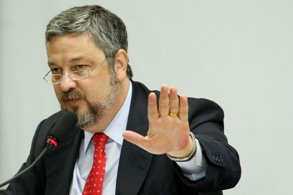 Palocci diz a Moro que está disposto a revelar nomes e operações