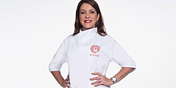 Elaine Carvalho MasterChef Profissionais