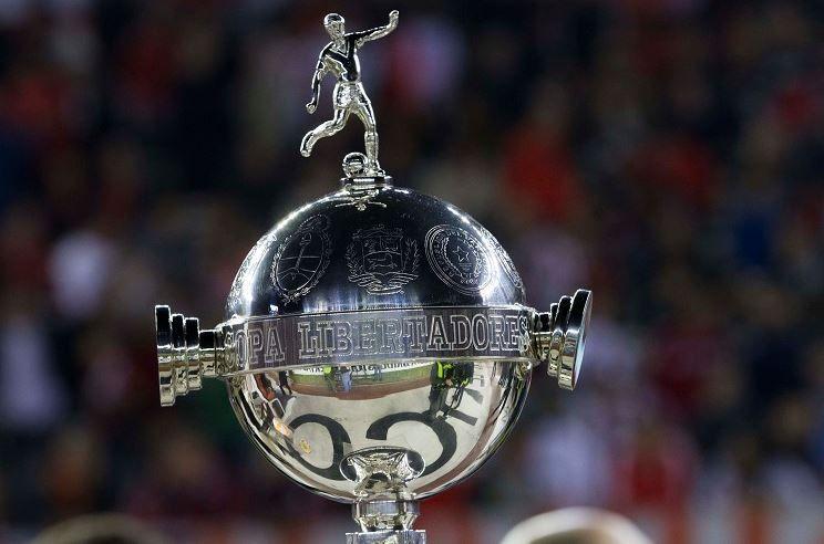 Resultado de imagem para Libertadores: Conmebol mantém final com dois jogos em 2017