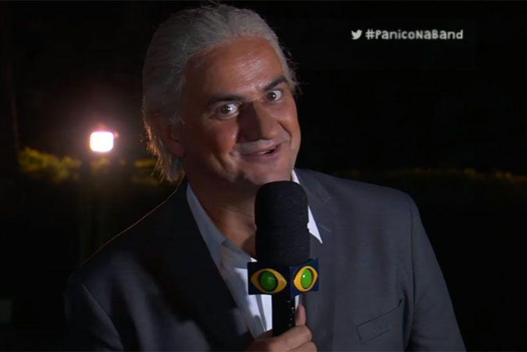 Carioca fala sobre vaidade nos bastidores: Botox jamais
