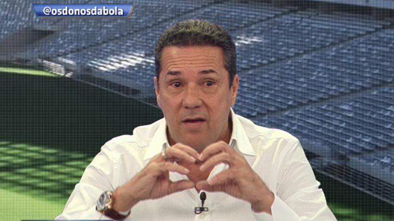 Luxa prevê Corinthians no G6 e fim das críticas a Oswaldo