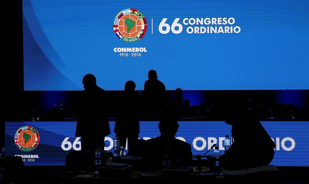 Clubes da Libertadores terão times femininos