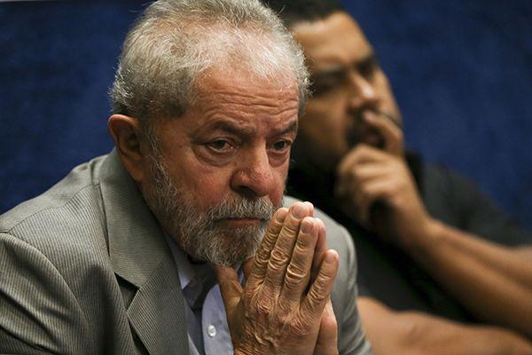 O dia exato da reunião de Lula com a bancada ainda não está confirmado / Marcelo Camargo/Agência Brasil