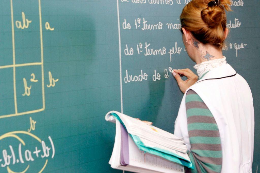 Prova Brasil: mais de 22 mil professores ameaçados por estudantes