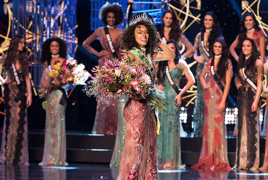 13 coisas que você precisa saber sobre a nova Miss Brasil