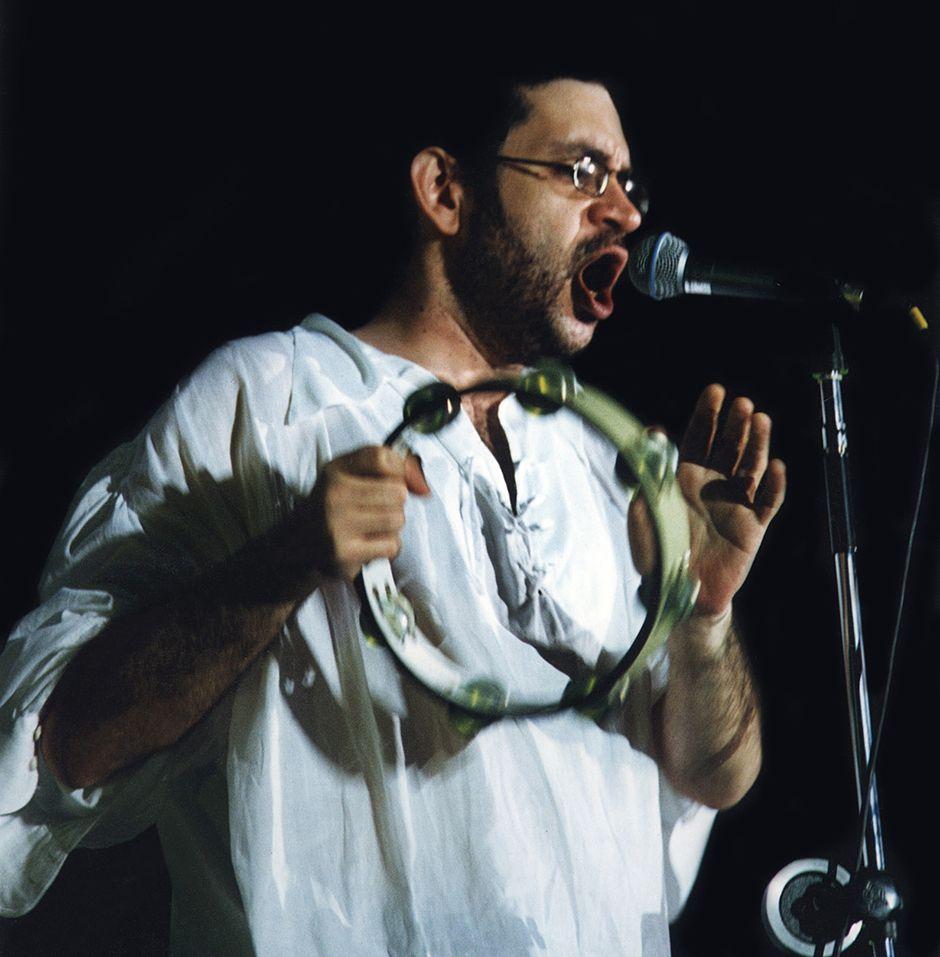 Exposição presta homenagem ao músico que morreu em 11 de outubro de 1996 / Milton Michida/Estadão Conteúdo