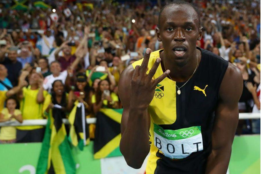 Usain Bolt anuncia aposentadoria após disputa do Mundial