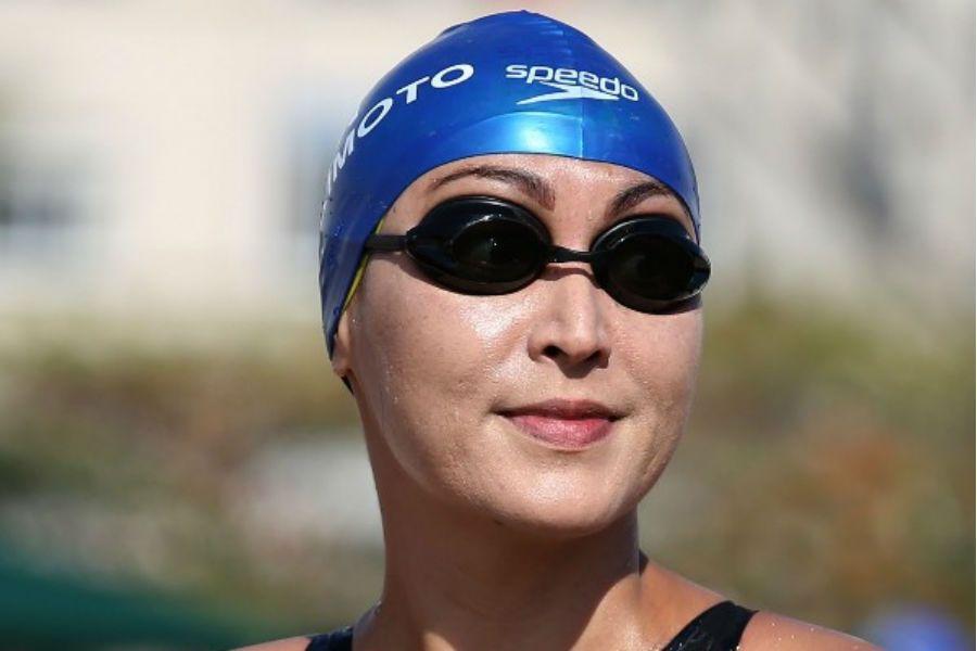 Bronze no Rio, Poliana Okimoto é vice do Circuito Mundial