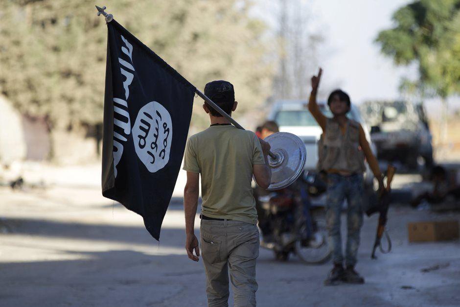 O Estado Islâmico é responsável por outros ataques na França / Khalil Ashawi/Reuters