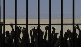 Guerra entre facções causou rebelião em vários presídios do país; em Roraima, 25 presos morreram / Arquivo/Wilson Dias/Agência Brasil