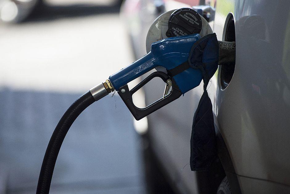 Cotações do derivado de petróleo só cederam em 14 Estados / Marcelo Camargo/Agência Brasil
