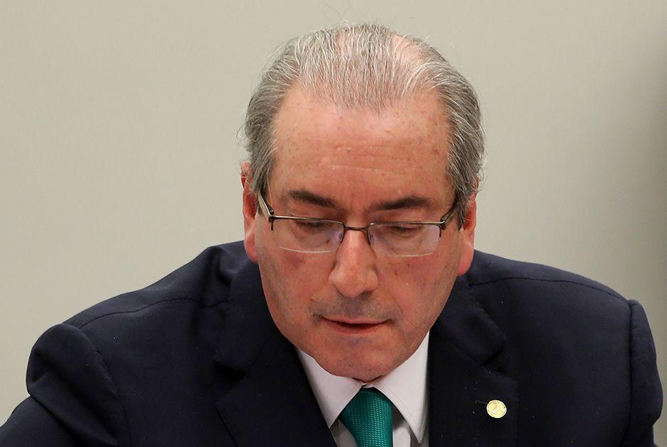 Eduardo Cunha era o 'detentor do feudo Furnas'