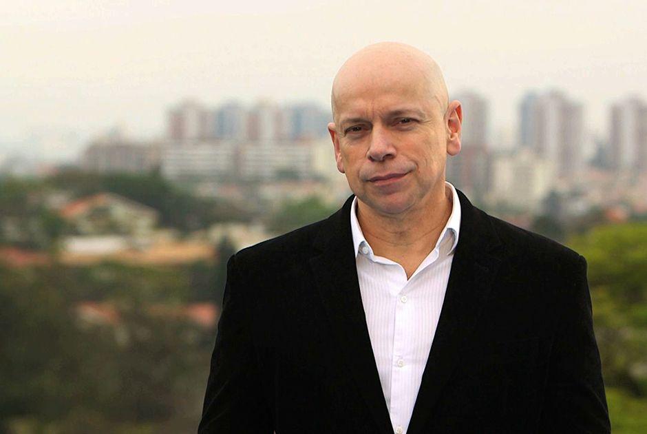Leandro Karnal estreia coluna no BandNews TV