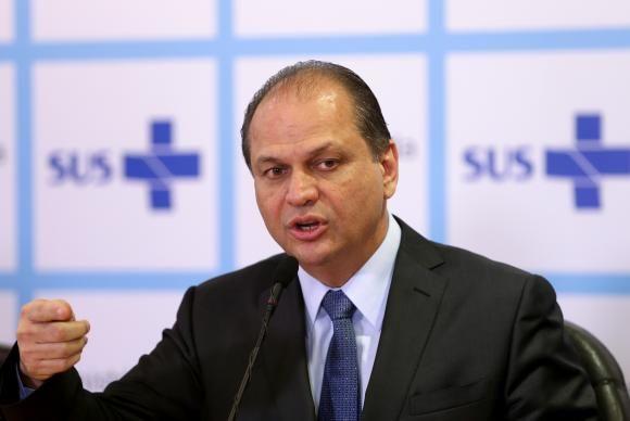 Ministro da Saúde admite que Brasil vive uma epidemia de sífilis