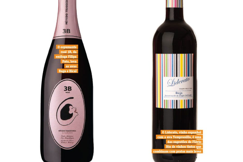 Primavera pede vinhos mais frescos e ácidos, confira sugestões