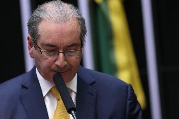 STF nega pedido de transferência de Eduardo Cunha