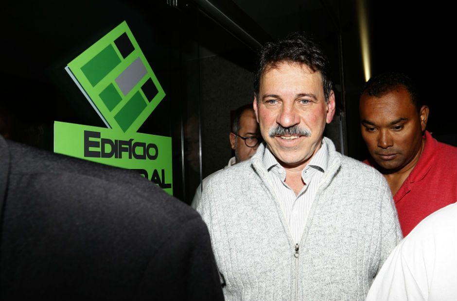 Com a decisão, Delúbio (foto) e os demais acusados se tornam réus na operação / Dida Sampaio/Estadão Conteúdo