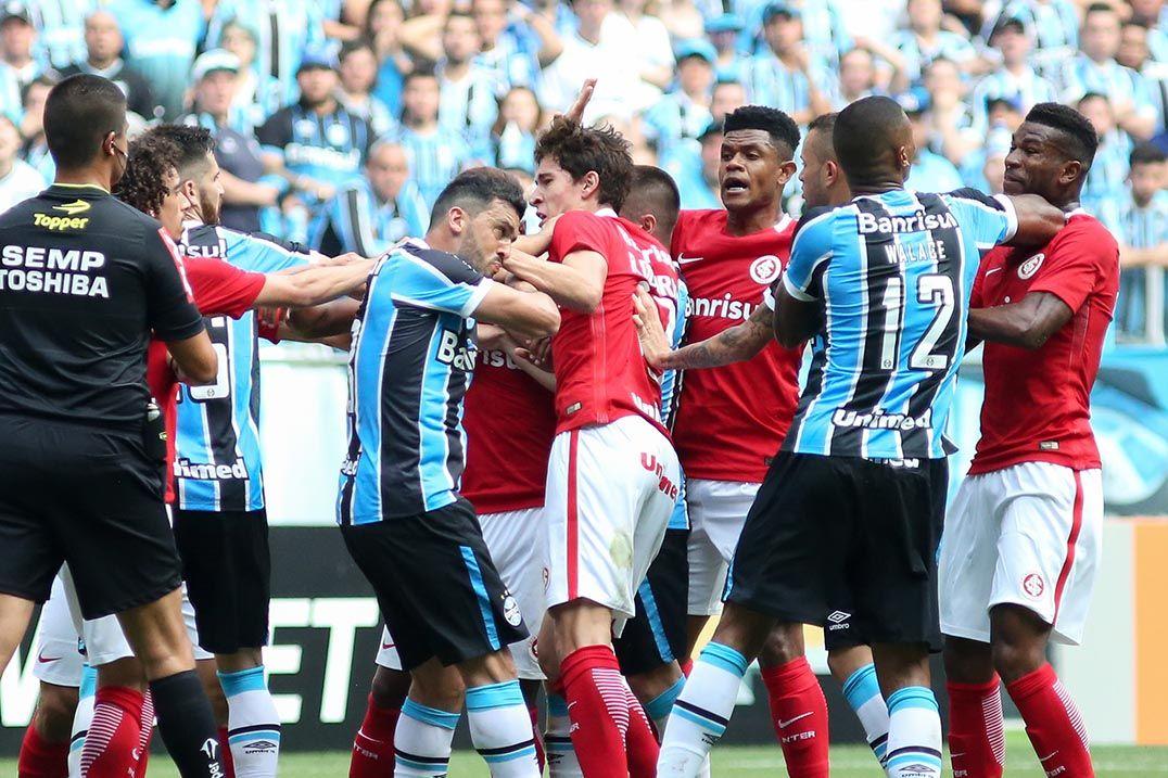 Após suspensão, Grêmio deve tentar reduzir pena de Edílson