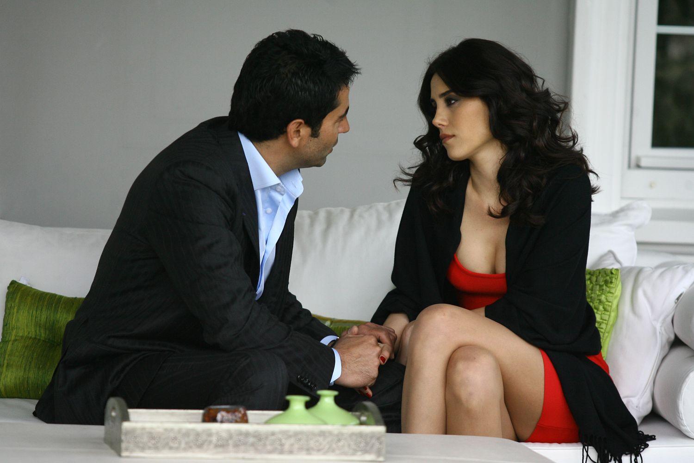 Ezel e Eysan tem um grande conflito amoroso / Divulgação - Imdb
