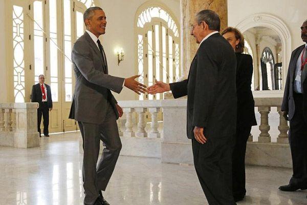 Pela 1ª vez, EUA se abstêm em votação sobre embargo a Cuba