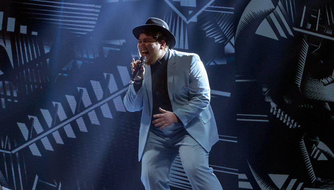 Miguel Ev: Sempre sonhei com uma performance como a que fiz