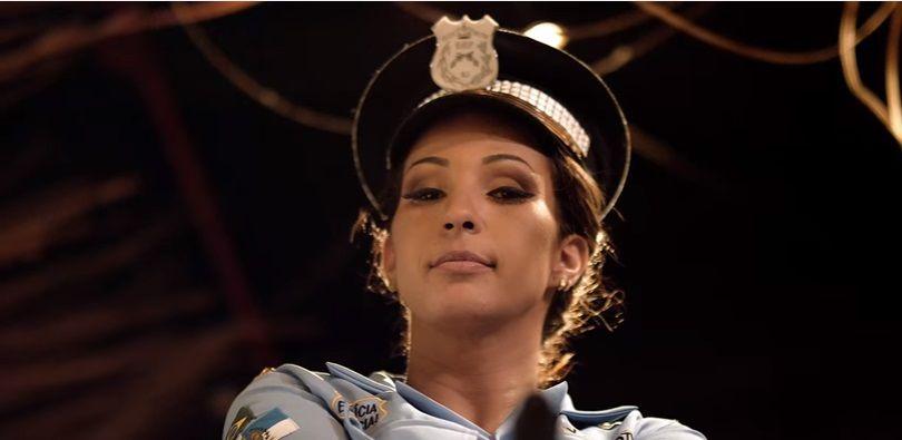 Valesca lança clipe de seu novo single, Viado