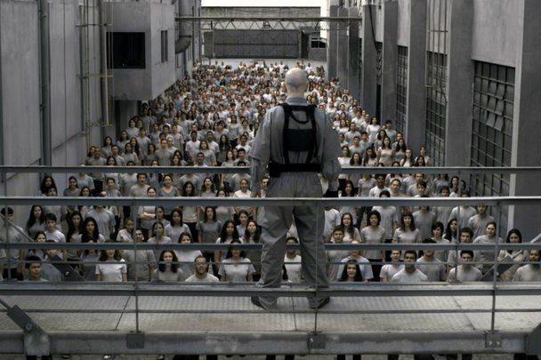 Netflix divulga trailer da série brasileira 3%