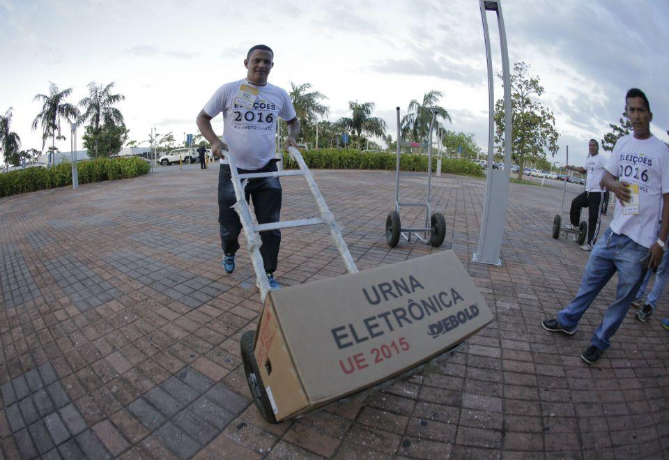 Eleitores de 147 cidades podem voltar às urnas