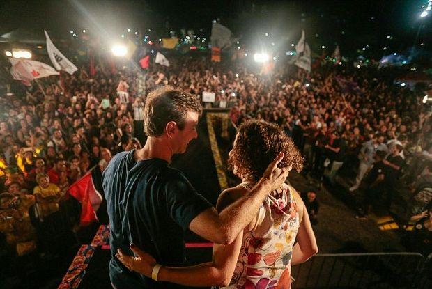 Freixo promete fazer oposição combativa ao governo de Crivella