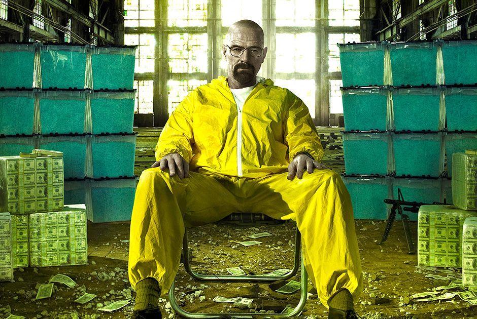 Fãs de Breaking Bad transformam série em filme de 2 horas