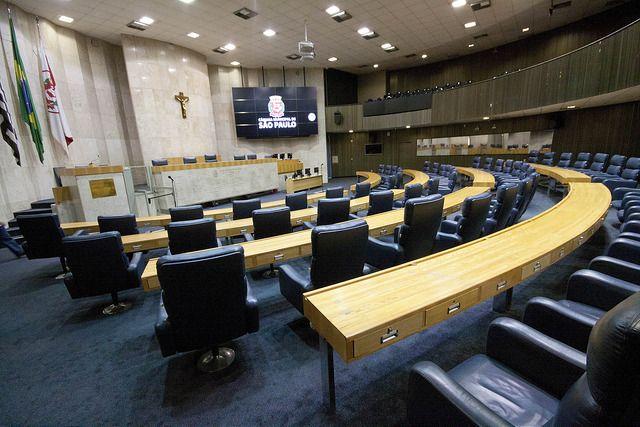 Câmara Municipal de São Paulo define integrantes da corregedoria