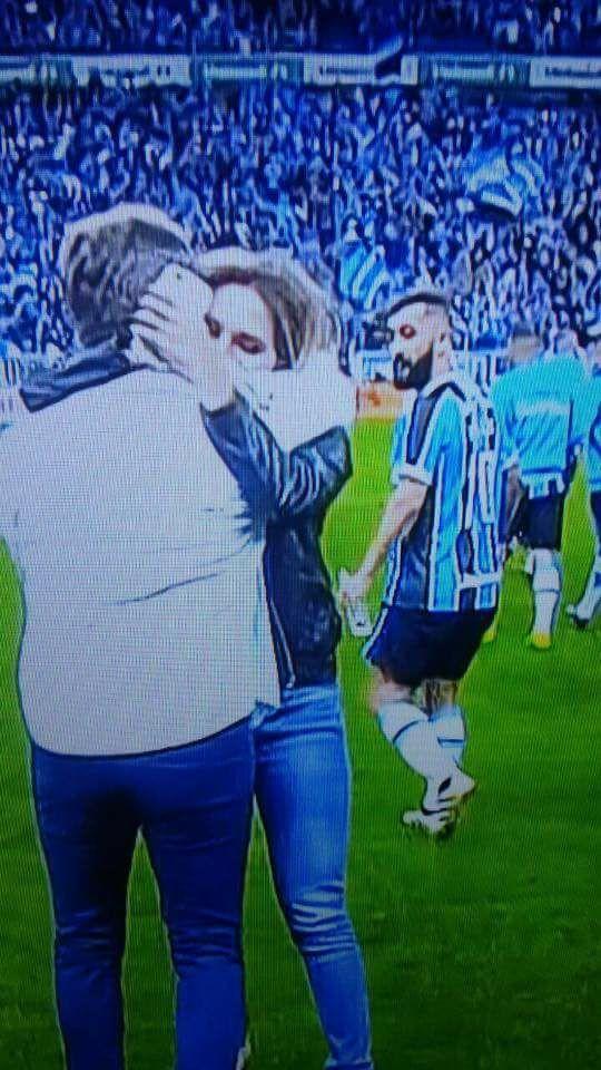 Presidente do STJD promete rever punição ao Grêmio