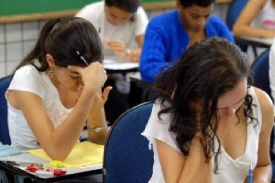 Unesp: aluno deve acertar o máximo na primeira fase