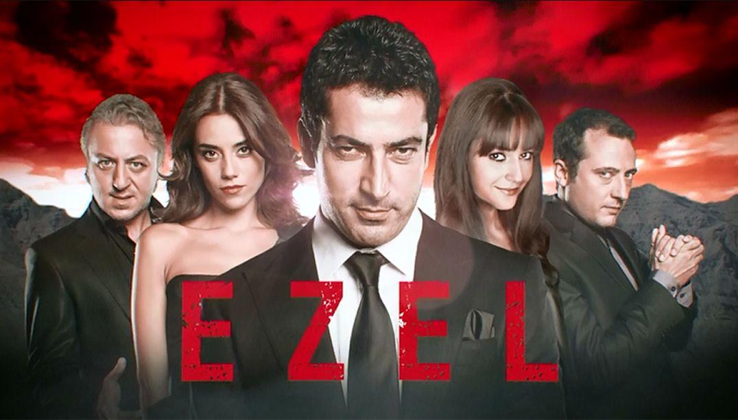 Ezel, a nova novela da Band, estreia dia 7 de novembro