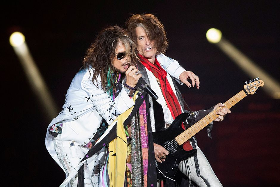 Aerosmith pode fazer sua última turn¿¿