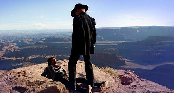 Segunda temporada de Westworld é confirmada