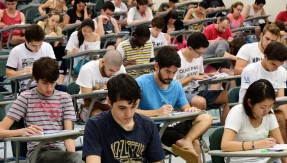 Segunda fase do vestibular da Unicamp começa neste domingo