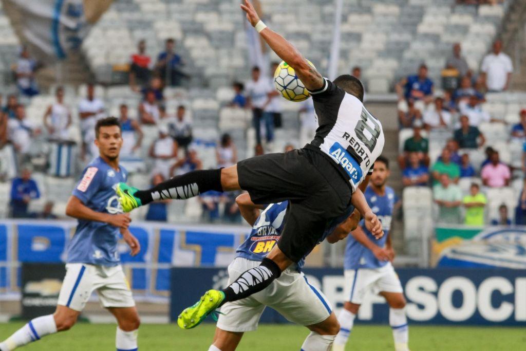 Renato vê Santos fora da briga pelo título do Brasileiro