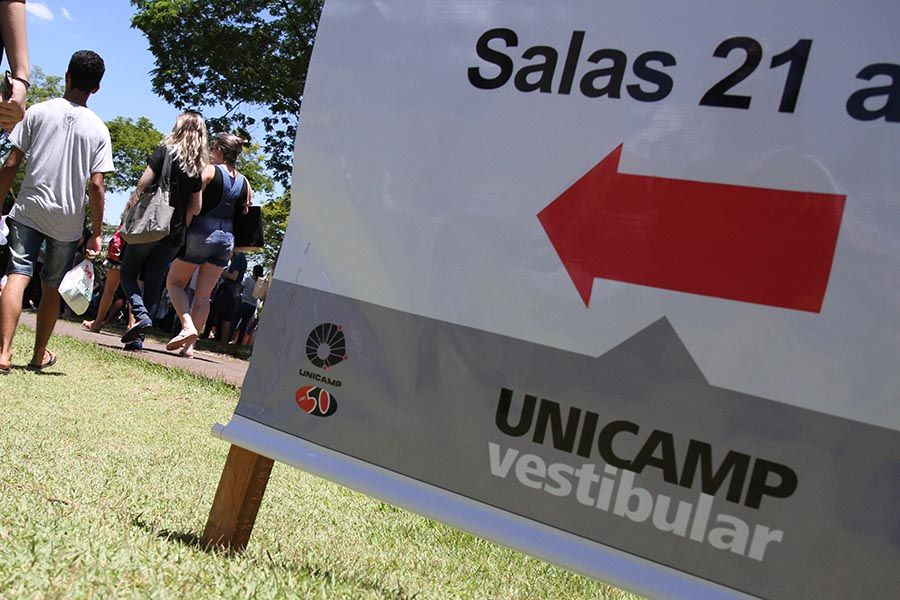 Unicamp tem menor índice de abstenção em seis anos