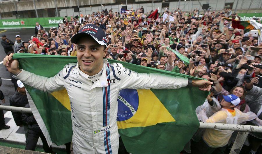 Às vésperas da última corrida, Massa sonha com grande resultado