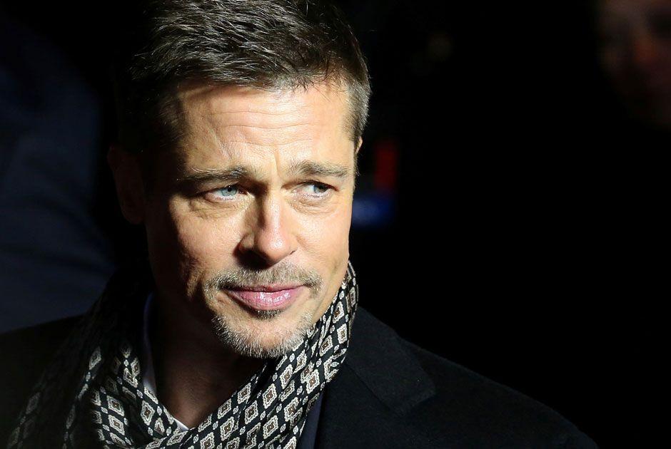 Após divórcio, Brad Pitt volta a falar com Jennifer Aniston