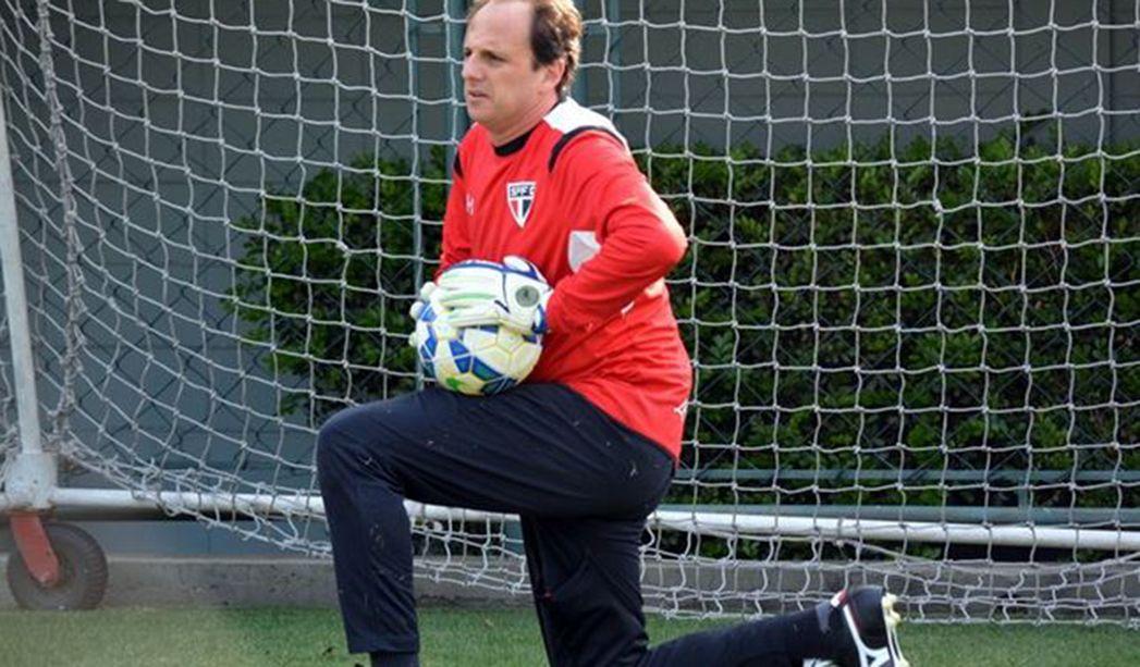 Ceni será apresentado nesta terça como novo técnico do São Paulo
