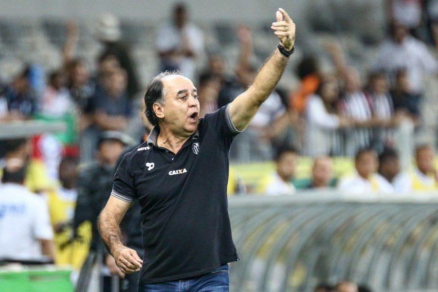 Marcelo Oliveira admite surpresa com demissão