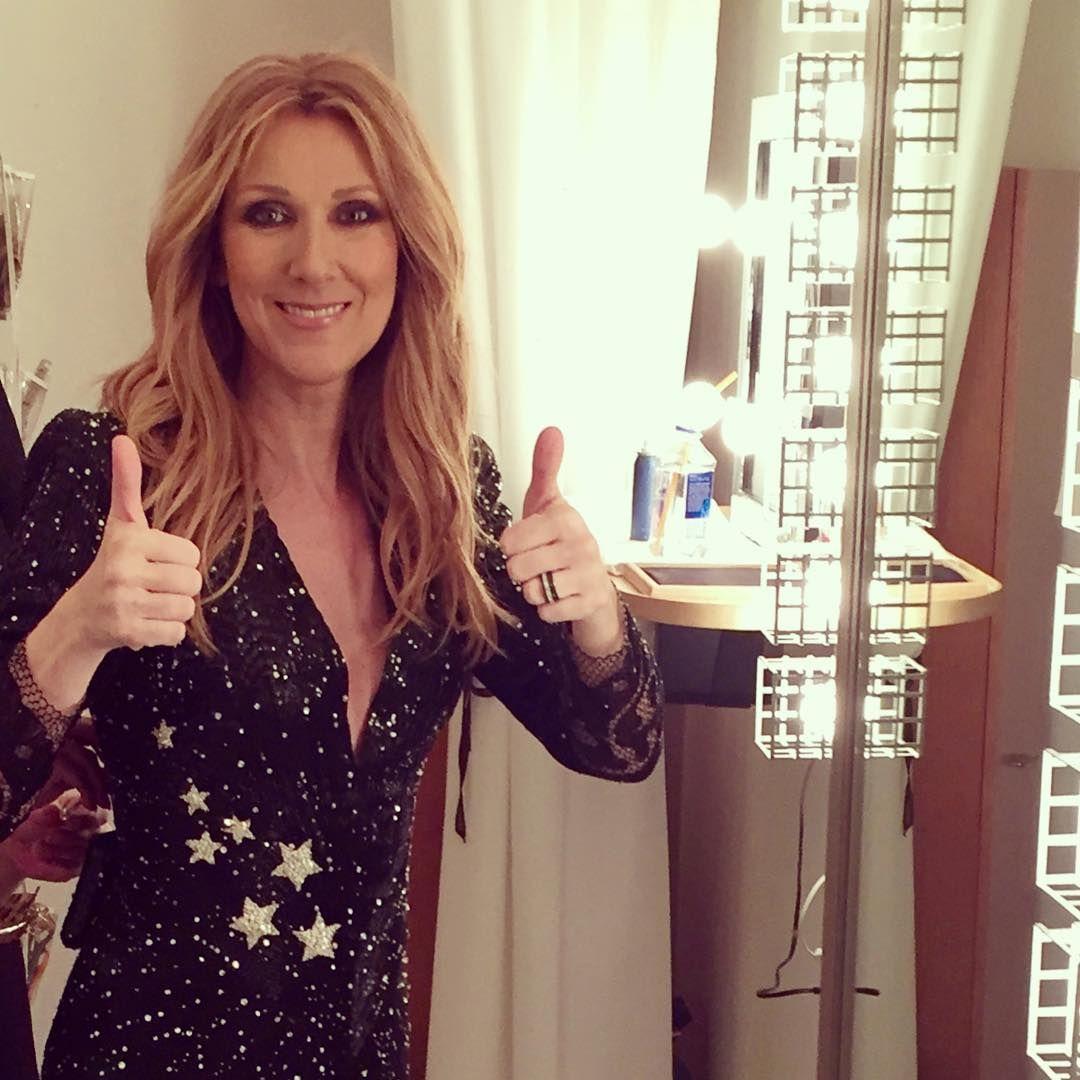 Céline Dion vira diva da alta costura para a Vogue América
